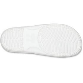 Crocs Classic Crocs Sandalias, blanco